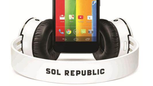 Motorola sẽ trình làng 2 phiên bản đặc biệt của Moto G