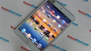 Lộ diện GooPad Mini 2, phiên bản nhái giá rẻ của iPad Mini 2