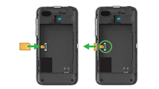 BlackBerry Z5: Smartphone tầm trung, bản thu gọn của Z10 và Z30