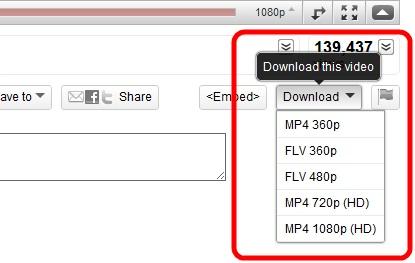 Cách tải về video YouTube bằng plugin trình duyệt chrome firefox opera safari internet explorer download
