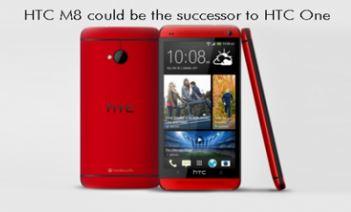HTC M8: Màn hình 5 inch Full HD, Android 4.4 và Sense 6.0