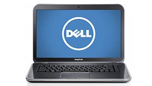Vì sao laptop hiển thị sai logo khởi động?