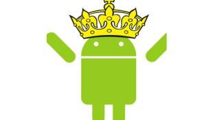 Smartphone Android đang giết chết điện thoại truyền thống
