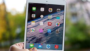 2 lý do nên mua ngay iPad Mini Retina