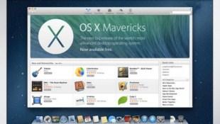 Sửa những lỗi cơ bản trên OS X Mavericks