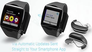 Qualcomm sẽ bán smartwatch Toq trong tháng 12