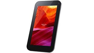 Toshiba ra mắt dòng tablet giá rẻ mới