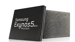 ARM hé lộ về smartphone dùng chip 64 bit của Samsung