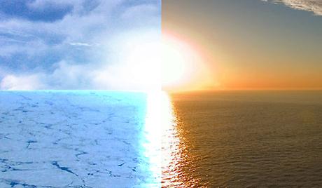 Сác đại dương sẽ sôi cạn sau 300 năm