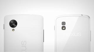 OIS trên Nexus 5 hiệu quả như thế nào?