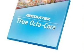 MediaTek ra mắt chip 8 lõi MT6592, hỗ trợ video 4K Ultra HD
