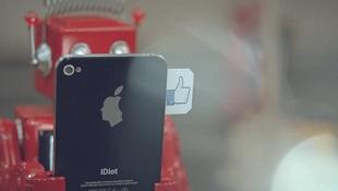 Chúng ta là những con robot ngốc nghếch vì smartphone?