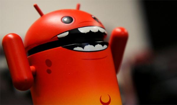 Android hoang đường