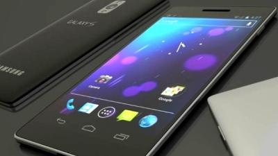11 tính năng cần có trên Galaxy S5