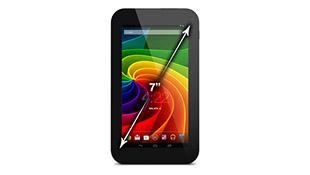 Toshiba trình làng tablet Excite 7 mới, giá từ 3,5 triệu đồng