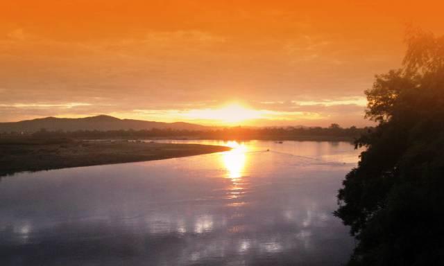 Trung Quốc: 28.000 dòng sông biến đi đâu?