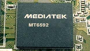 Điểm benchmark MT6592 ngang ngửa Snapdragon 800