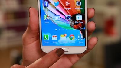 Tạo shortcut tệp tin trên màn hình Android
