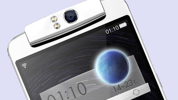 Ấn tượng với thời lượng pin của Oppo N1
