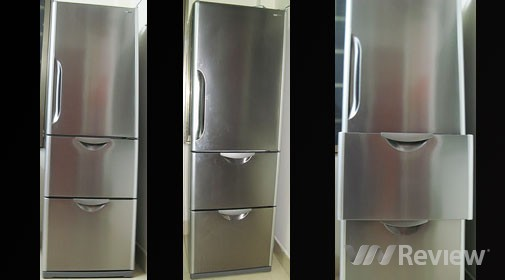 Tủ lạnh Hitachi R-S37SVG