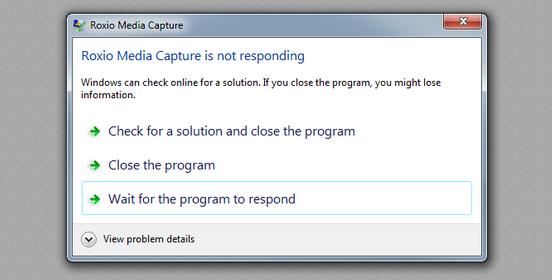 Tắt ứng dụng bị treo ngay cả khi Task Manager đã 'bất lực'