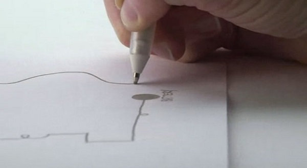 """Thỏa sức sáng tạo và phát minh với """"bút vẽ mạch điện"""""""