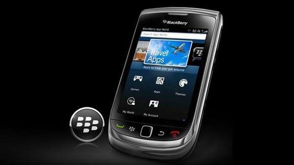 RIM ra mắt BlackBerry App World 3.1