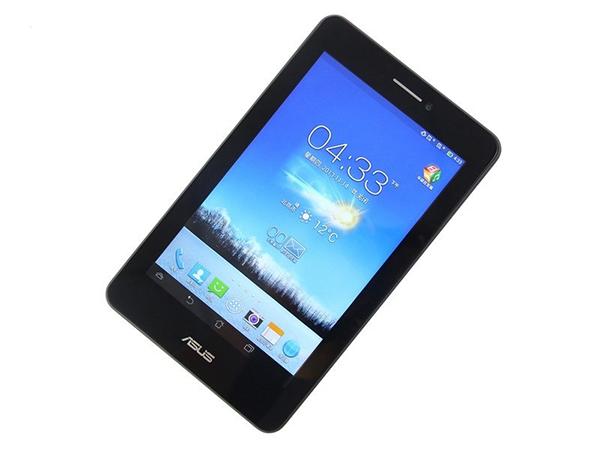 ASUS MeMo Pad HD7 ra mắt phiên bản 2 SIM