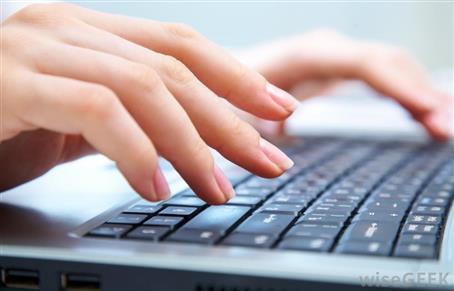 Laptop bị liệt một số phím khi dùng Microsoft Word 2007