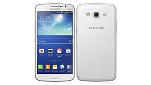Bộ ảnh chi tiết smartphone tầm trung Samsung Galaxy Grand 2