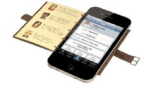 Trộm iPhone rồi... chép tay danh bạ gửi nạn nhân