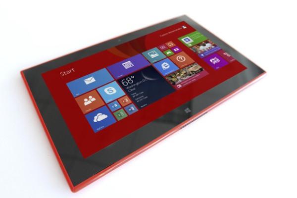 evaluate Lumia 2520