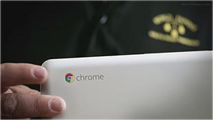 "Microsoft tung video ""đá xoáy"" Chromebook của Google"