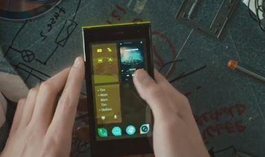 Smartphone Jolla chính thức phát hành, 9 màu để lựa chọn