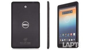 Đánh giá máy tính bảng Dell Venue 8