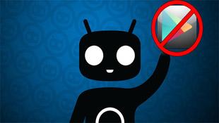 CyanogenMod Installer bị gỡ bỏ thẳng tay trên Google Play