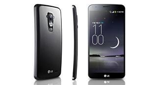 Xem điểm benchmark vượt trội của LG G Flex
