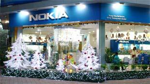 Mua điện thoại Nokia được tặng vé xem phim hot nhất mùa Giáng sinh