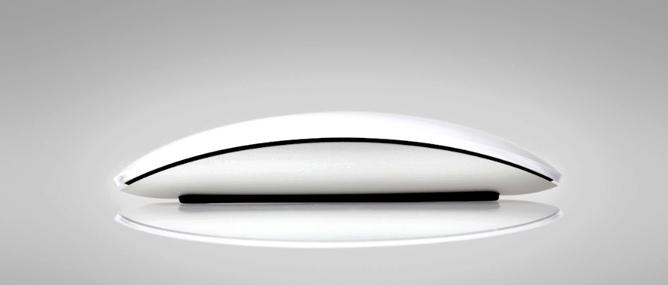Nhìn lại những thiết kế sáng tạo của Apple