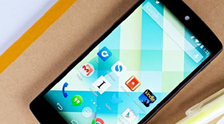 Các điện thoại Google Nexus có thể bị tấn công DDOS qua SMS