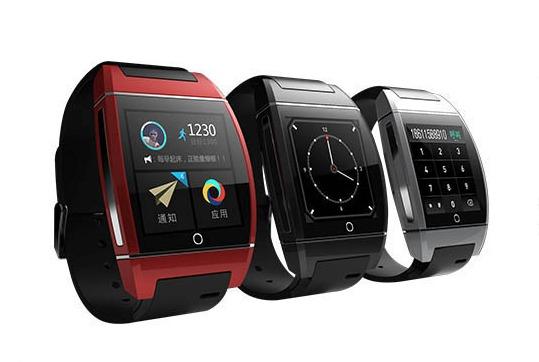 ZTE smartwatch sẽ dùng microSIM và có tính năng video call