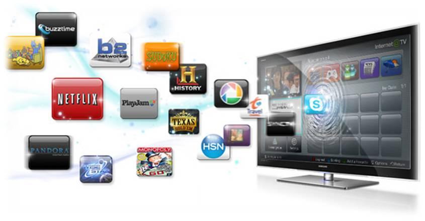 Vì sao bạn không nên mua Smart TV?