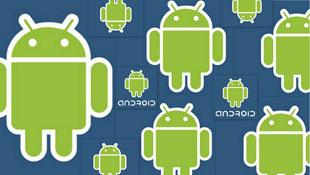 Google kích hoạt 700.000 thiết bị Android mỗi ngày