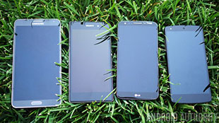 Lộ diện hai smartphone mới: LG D380 và Samsung SM-N7505