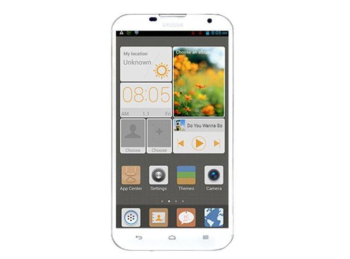 Lộ diện smartphone lõi tứ Huawei G730: Màn hình 5.5 inch, giá từ 2,8 triệu đồng