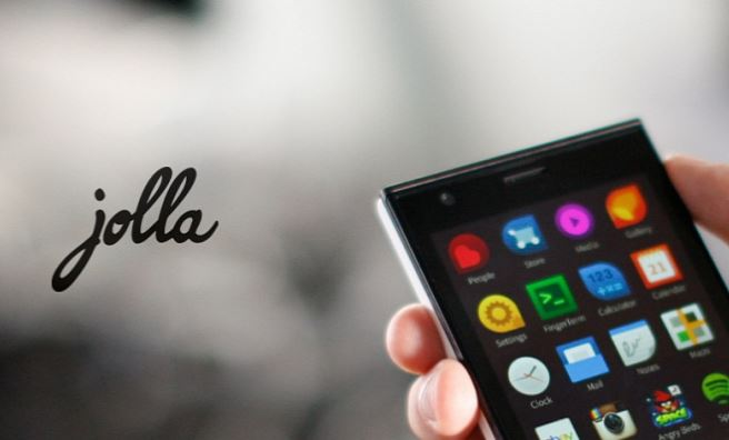 Jolla lập kế hoạch tung Sailfish OS lên thiết bị Android