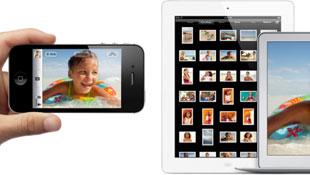 iPhone 5 có vào mùa Hè 2012, chỉ có một bản iPad 3