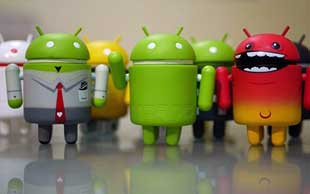 Máy tính bảng Android bán chạy nhất Việt Nam