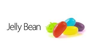 """KitKat chập chững """"vào đời"""", Jelly Bean độc chiếm vị trí số 1"""