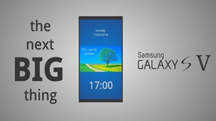 """Galaxy S5 lộ thông số kỹ thuật """"khủng"""""""